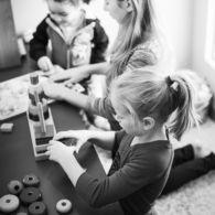 Coin enfants