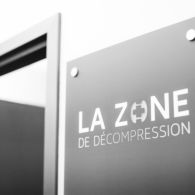 La Zone de décompression